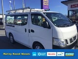 Photo 2013 Nissan NV350