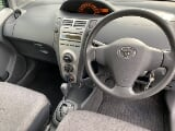Photo Toyota-Vitz-2008