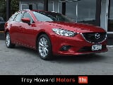 Photo MAZDA MAZDA6 2017, Wagon For Sale in Manawatu...