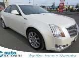 Photo 2010 Cadillac CTS NZ New