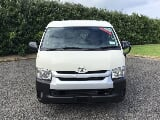 Photo Toyota Hiace station-wagon 2019 2.7 Petrol DX...