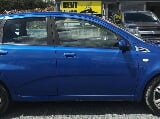 Photo Holden Barina Hatchback 2010 5DR HATCH AUTO for...