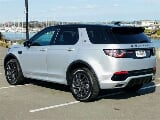 Photo Land Rover, Discovery Sport Si4 (177kW)...