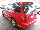 Photo Mazda Mpv People Mover 2002 for sale