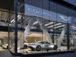 Aston Martin Used Cars Trovit