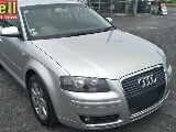 Photo 2007 Audi A3 FREE 1 Year Mech/Elect Warranty