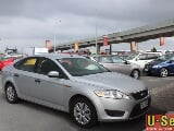Photo 2009 Ford Mondeo 2.3