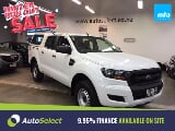 Photo 2016 Ford Ranger XL 3.2D PX2 D/CAB 4WD