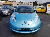 Photo Nissan Leaf Hatchback 2015 for sale