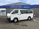 Photo 2013 Toyota Hiace