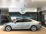 Photo 2016 Skoda Superb TDi110