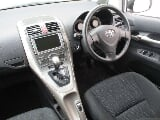 Photo 2007 Toyota Corolla Auris 1.8G Sport 5DR