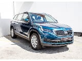 Photo 2019 Skoda Kodiaq Ambition 1.5 tsi 110kw suv