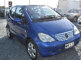 Photo 2000 Mercedes-Benz A 190