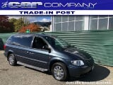 Photo Chrysler-Voyager_Grand_LWB_Ltd-2007