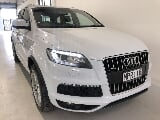 Photo 2012 audi q7 s-line tdi quattro tip