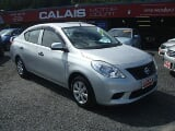 Photo 2014 Nissan Tiida
