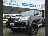 Photo 2015 Toyota Hilux