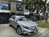 Photo 2014 Mercedes-Benz GLA200 CDI - NZ New