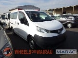 Photo 2012 Nissan NV200 VANETTE