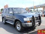 Photo 1996 Toyota Land Cruiser VX Limited