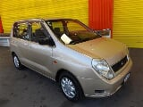 Photo 1999 Mitsubishi Mirage dingo