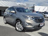 Photo 2018 Holden Equinox LTZ-V AWD