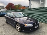 Photo Holden-Commodore-2003