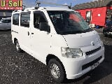 Photo 2009 Toyota Townace