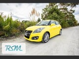 Photo 2016 Suzuki Swift
