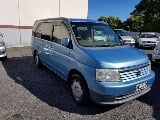Photo Honda Stepwagon, 2002