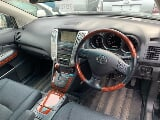 Photo 2008 Toyota Harrier 350