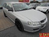 Photo 2005 Holden Commodore Executive