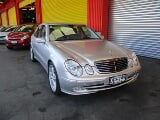 Photo 2002 Mercedes-Benz E500