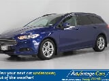Photo 2015 Ford Mondeo Wagon