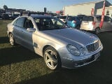 Photo 2005 Mercedes-Benz 320