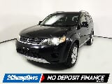 Photo 2006 Mitsubishi OUTLANDER - from $40.63 weekly