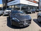 Photo Aston Martin Rapide, 2010