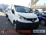Photo 2013 Nissan NV200 VANETTE
