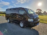 Photo 2009 Toyota Hiace 10 Seater GL