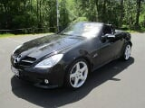Photo 2007 Mercedes-Benz SLK