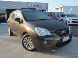 Photo 2010 Kia Carens LX