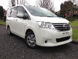Photo Nissan Serena Van 2011 20S * New Year Sale *...