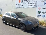 Photo Alfa Romeo, Giulietta 1.8P 5D 6Sp Qv What a...