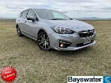 Photo Subaru, Impreza Sport NZ New! 2018
