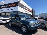 Photo Land Rover Discovery 4, 2010