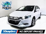 Photo 2009 Honda Insight - from $32.19 weekly