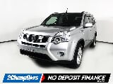 Photo 2010 Nissan X-TRAIL - from $43.70 weekly