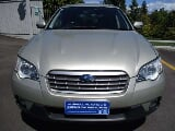 Photo 2009 Subaru Outback 2.5I Facelift AWD