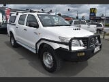 Photo 2012 Toyota Hilux
